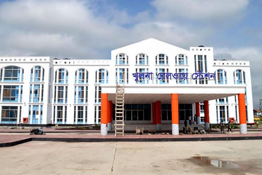 Khulna city put under lockdown
