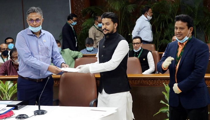 Rupayan Group donates Tk 2 cr to Prime Minister's Relief Fund