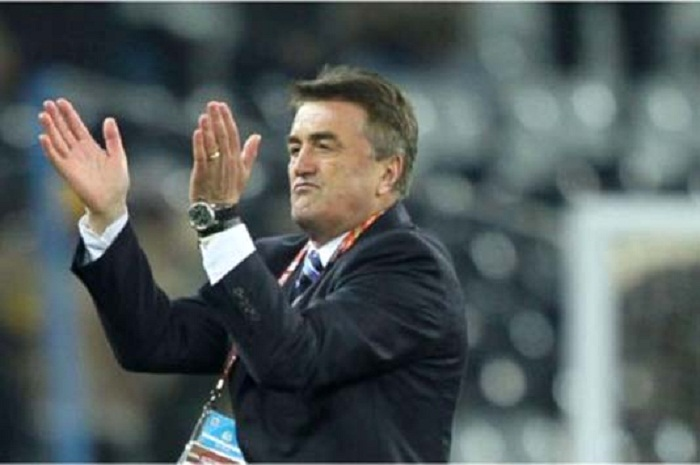 Former Atletico, Real Madrid and Barca coach Antic dies