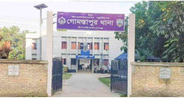 Man suffering from fever dies in C'nawabganj