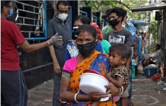 13 deaths linked to coronavirus in last 24 hours in India