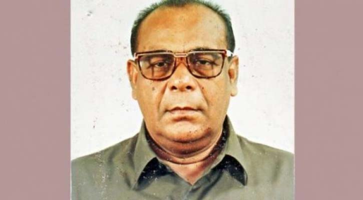 EX-Satkhira MP MA Jabbar passes away