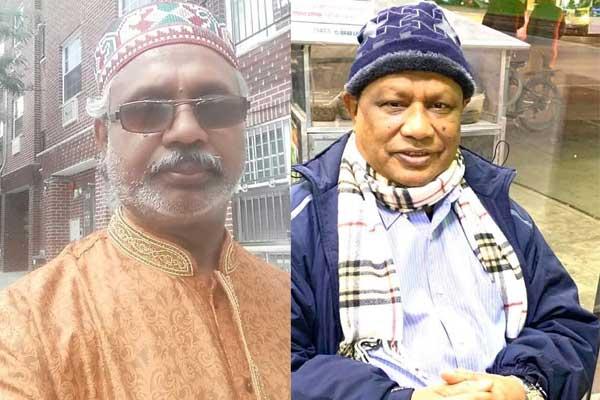 2 more Bangladeshis die of coronavirus in New York in 24 hrs