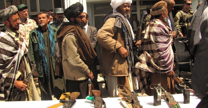 Afghan govt to release 100 Taliban prisoners: official