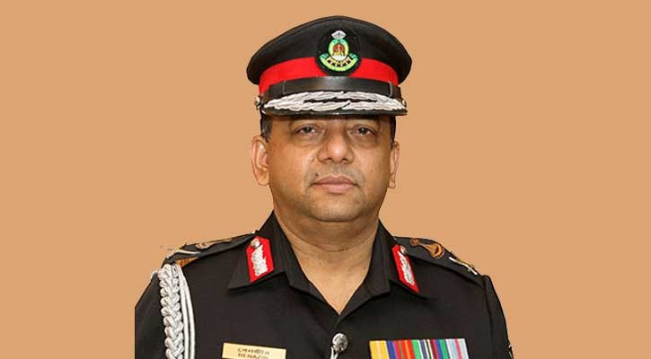 Benazir Ahmed to be appointed as new IGP