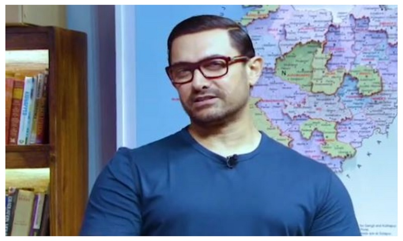 Covid-19: Aamir Khan contributes to PM CARES Fund and Maharashtra CM's Relief Fund