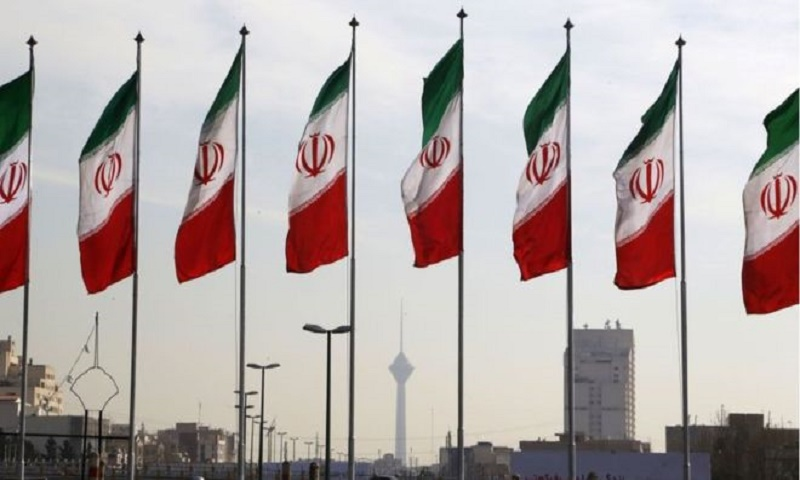 Israeli man charged with spying for Iran