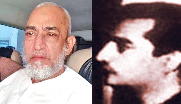 Bangabandhu killer Majed arrested