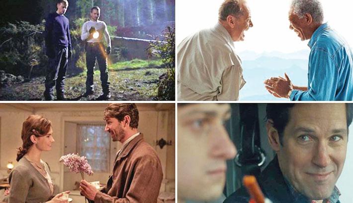 10 movies to stream during home quarantine