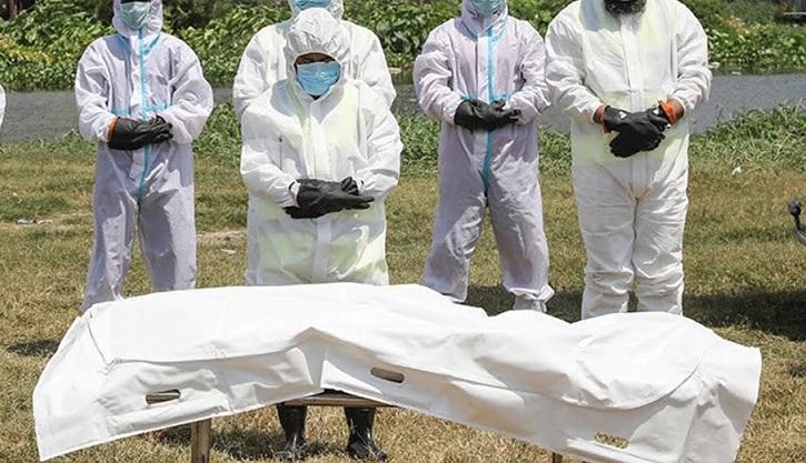 Three more die of coronavirus, death toll now 20 in Bangladesh