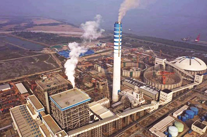 Corona hits unit-2 Payra power plant