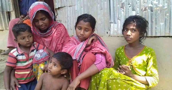 Poverty-stricken man commits 'suicide' in Jhenaidah