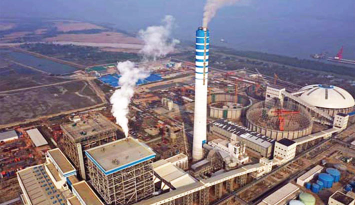 Corona hits unit-2  Payra power plant