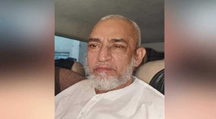 President rejects Bangabandhu killer Abdul Mazed's mercy plea