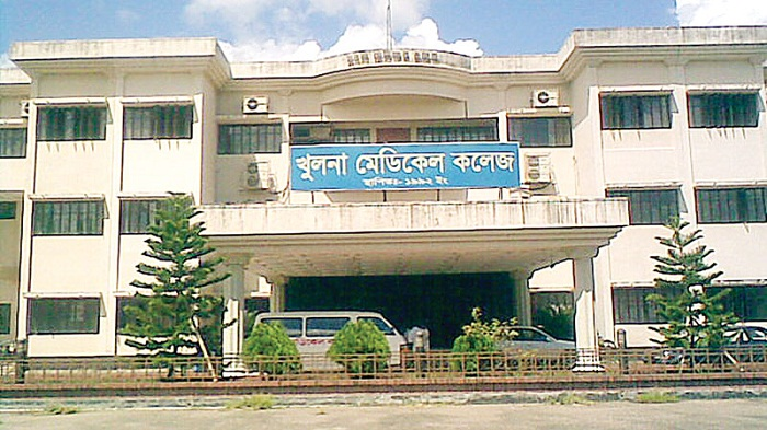 27 samples tested at COVID-19 Lab in Khulna