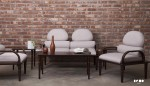 Local furniture manufacturer Preserving cultural heritage through design