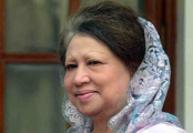 Khaleda to remain in isolation until corona situation improves: Fakhrul