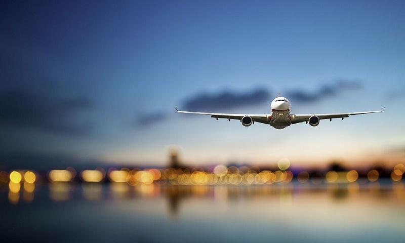 Covid-19: Pakistan extends international, domestic flights suspension till April 21