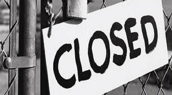 Shutdown of garment factories also extended till April 25
