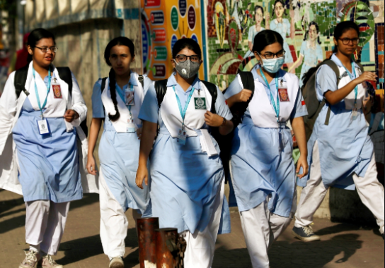 Educational institutions to remain shut until Apr 25