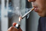 Smoking weed raises risk of Covid-19