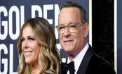 Covid-19: Actor Tom Hanks, wife Rita share different symptoms