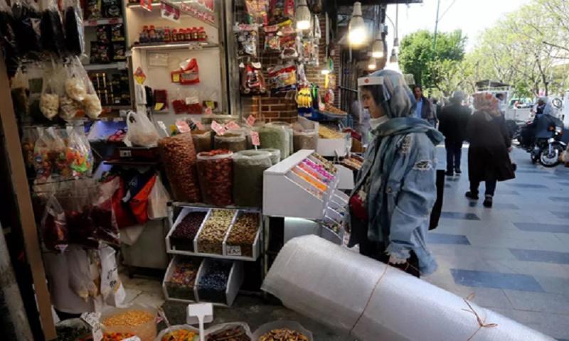 Iran to reopen shuttered businesses despite coronavirus outbreak