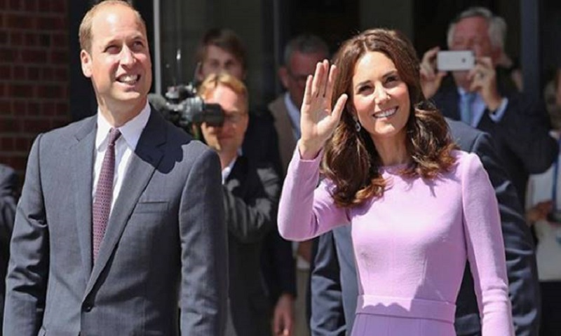 Prince William, Kate Middleton launch campaign to improve mental health amid lockdown