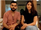 Virat, Anushka share important message on domestic violence amid Lockdown