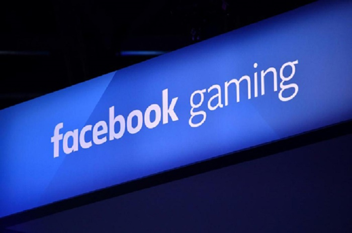 Facebook launches app for livestream gaming