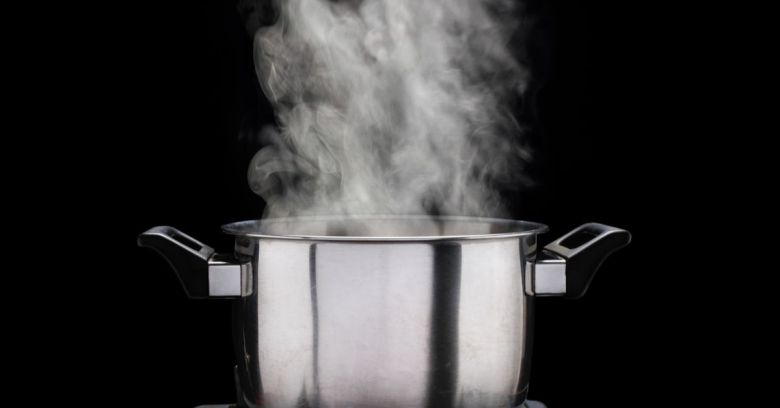 Hot steam is not a cure for coronavirus