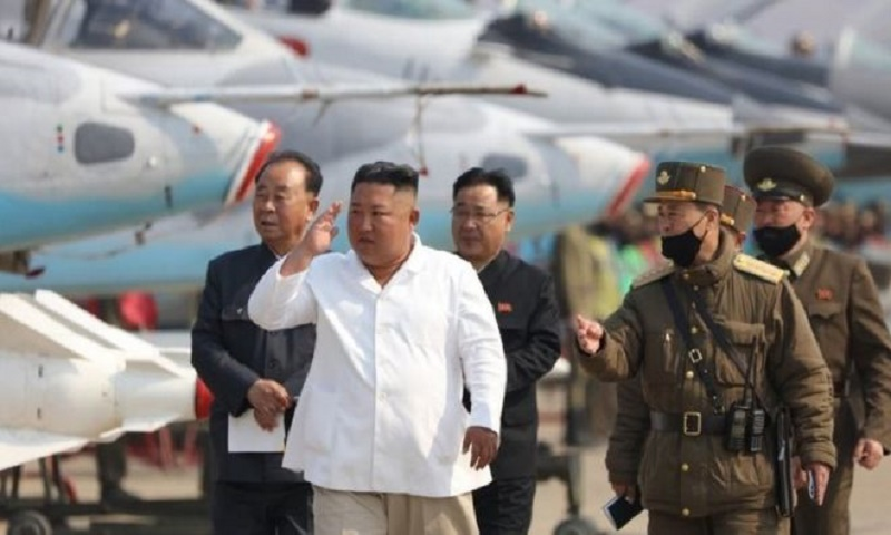 US 'hasn't seen' North Korean leader Kim Jong-un recently, Mike Pompeo