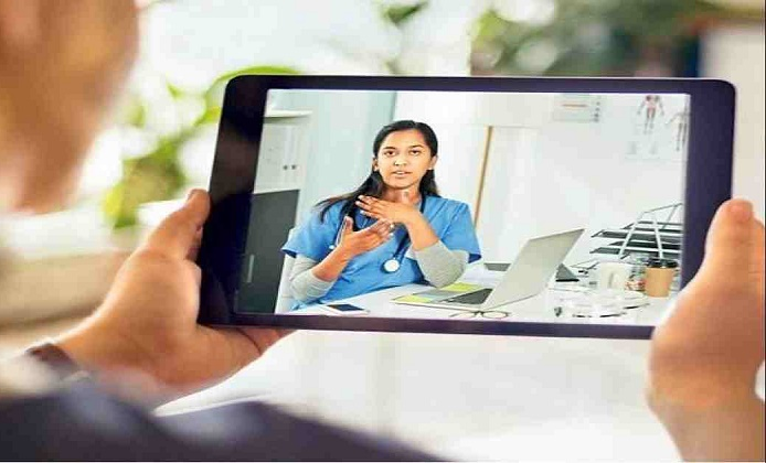 Telemedicine: A ray of hope for people amid pandemic