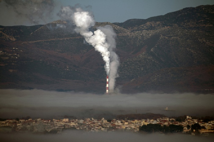 COVID-19 to cause record emissions fall in 2020: IEA