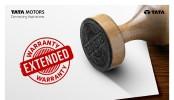 Tata Motors extends warranty for its customers worldwide