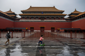 Some tourist spots in Beijing reopen after 3 months of lockdown