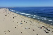 California to shut down certain beaches to prevent spread of virus
