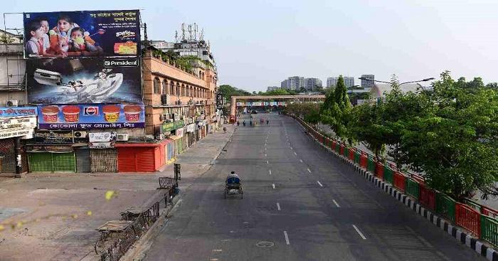 Air Quality Index: Dhaka's air still 'unhealthy'