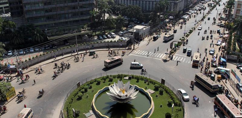 Air Quality: Dhaka's ranks worst once again