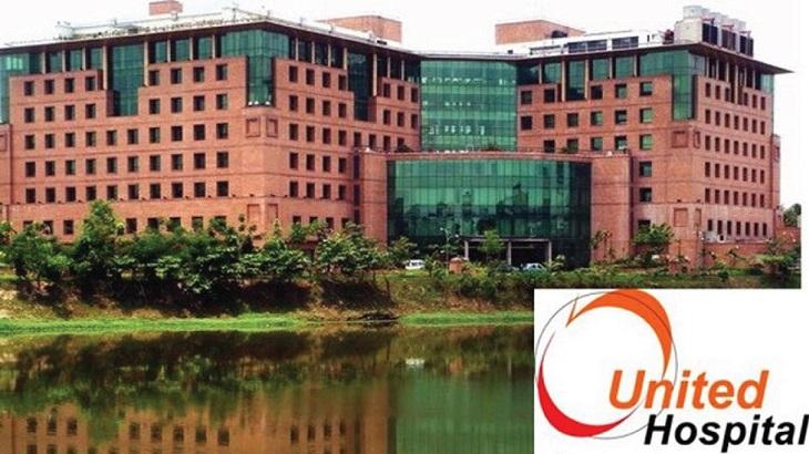 Legal notice served on United Hospital
