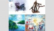 'Edge' arranges online art exhibition to fight corona