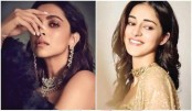 Ananya Pandey impressed with Deepika