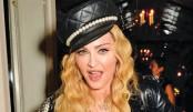 Madonna claims she has coronavirus antibodies