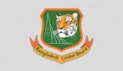 Tigers sink in Test, rise in ODI, T20I