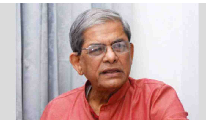 Govt 'failed' to tackle coronavirus situation, alleges BNP