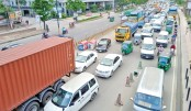 Many vehicles ply on city streets as slackened lockdown ignored