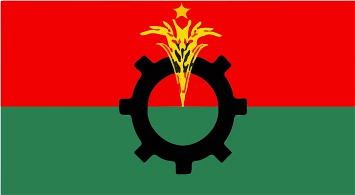 BNP's press briefing on Tuesday noon