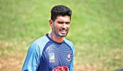 Clear mind must for finisher: Riyad