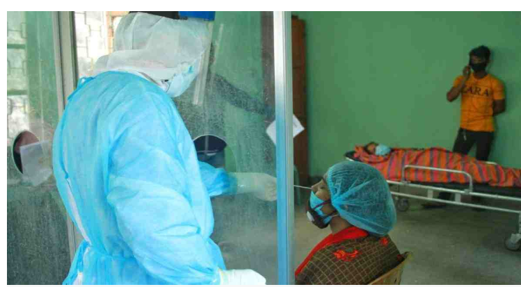 Over 600 Bangladeshi doctors infected with coronavirus