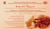 IGCC to host webinar 'Tribute to Rabindranath Tagore' May 8